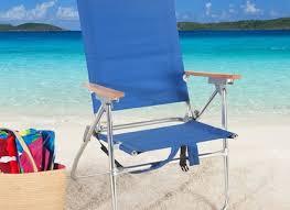Big Beach Chair Copa 4 Position Big Tycoon Canopy Beach Chair Hayneedle Hill