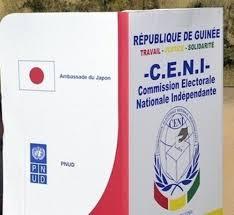 bureaux de vote elections locales des bureaux de vote ouvert à conakry guineelive