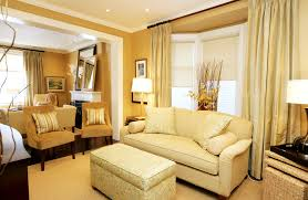 Big Window Curtains Bay Window Treatments Family Room Contemporary With Bay Window