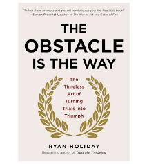 the obstacle is the way u2014 the tim ferriss book club book 4 the