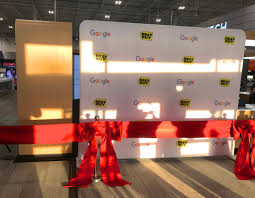 Home Design Stores Mississauga Google Shop Launches At Best Buy In Mississauga Heartland Town