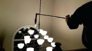 High Ceiling Lighting Light High Ceiling Light Bulb Changer