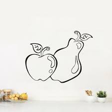 Apple Kitchen Decor by Apple Kitchen Wallpaper Promotion Shop For Promotional Apple