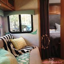 our camper renovation addison u0027s wonderland