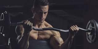 best workout for bigger arms askmen