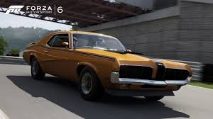 toyota garage lucky number week seven brings american muscle to the forza