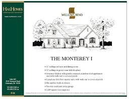 Homes With 2 Master Suites Hal Homes U2013 Quality Homes With A Personal Touch