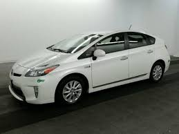 toyota prius sales 2013 for sale 2013 toyota prius in high tech pkg electric cars