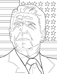 presidents coloring pages abraham lincoln presidents day coloring