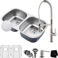 sink u0026 faucet combinations