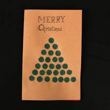 paper craft christmas card ideas christmas lights decoration