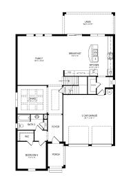 Mattamy Floor Plans by Luciana Home Plan In Orchard Hills Winter Garden Fl Beazer Homes