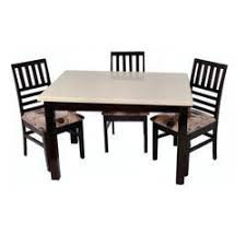 Table Chair 6 Chair Dining Table Khaana Khaane Ki Mez Kursi Shree Dev