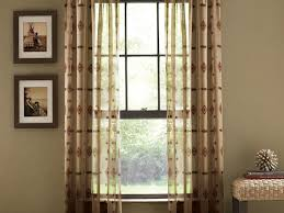 Curtain Designs For Kitchen Windows Home Decor Wonderful Kohls Home Decor Confortable Small