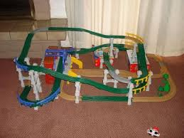 fisher price train table fisher price geotrax train set instructions google search geo