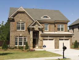 brick home floor plans home design and style