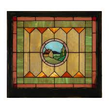 leaded glass kitchen cabinet doors antique stained glass