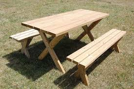 octagon picnic table plans with umbrella hole 50 free diy picnic table plans for kids and adults