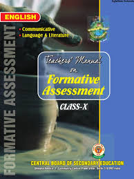 cbse class x teachers manual for science educational assessment