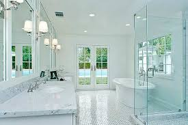 bathroom lighting enhance the impression of elegance u2013 master