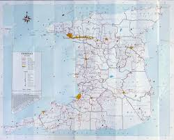 Trinidad World Map by Timeless Thebookmann Feinin Blue Basin Trinidad Map Series