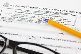 Authorization Letter For Application Visa Authorization Letter Collect Passport From Embassy How Apply