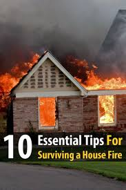 164 best fire safety images on pinterest fire safety survival