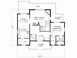 1st floor master house plans home design ideas