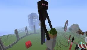 Minecraft Project Ideas Enderman Minecraft Project Minecraft Pinterest Minecraft