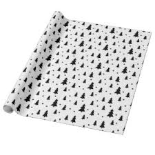 modern christmas wrapping paper cool wrapping paper zazzle