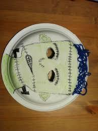 monster masks craft for kids