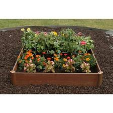 garden raised garden beds boxes ebay