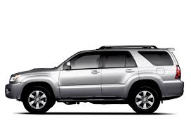 2008 Toyota 4runner Sport Edition Urban Runner Review Top Speed