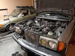mercedes om617 diy engine om617 turbo to w123 300d manual