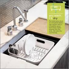 modern kitchen storage ideas furniture simplehuman dish rack for modern kitchen storage