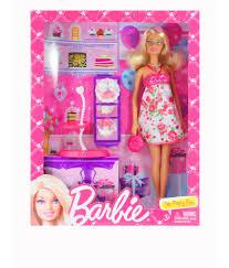 Barbie Dining Room Jm Barbie Doll Set Beautiful Trendy Dress 79 Buy Jm Barbie