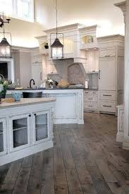 stained kitchen cabinets with hardwood floors best hardwood floor finish for kitchen hardwood flooring