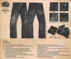 rokker jeans rokkstar in comfort fit at thunderbike shop