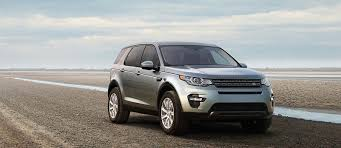 land rover suv sport discovery sport current sales offers land rover usa