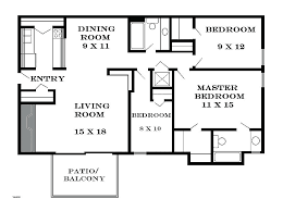 house plans by lot size house plans by dimensions small house plans 3 bedrooms best of floor