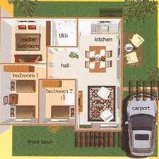floor plan of a bungalow house mesmerizing bungalow house floor plan philippines ideas exterior