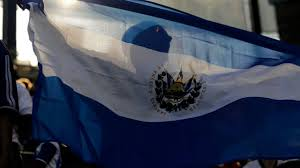 Salvadoran Flag Salvadoran Immigrants Must Leave Us By 2019 Or Be Deported Us