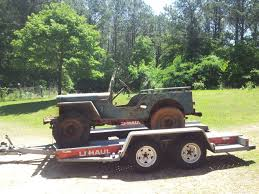 willys jeep lift kit 1944 command and reconnaissance willys jeep full restoration the