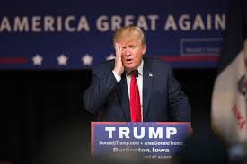 Donald Trump Homes by Europeans Have Even Less Confidence In Donald Trump U0027s Judgment
