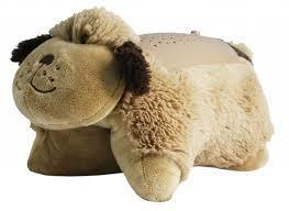 Cuddle Cushion Pillow Pets Dream Lites Childrens Cuddle Cushion Animal Night