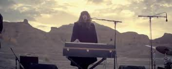 watch the short film from beach house forever still