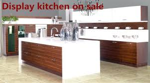 Pre Owned Kitchen Cabinets For Sale Used Kitchen Cabinets Cupboards Display Showroom Wholesale Cabinet