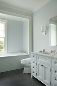 Black And Gray Bathroom Best 25 Dark Floor Bathroom Ideas On Pinterest Modern Bathrooms