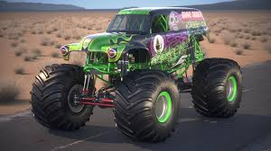 grave digger the legend monster truck mini monster truck grave digger u2013 atamu