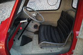 smallest cars the smallest car in the world isn u0027t all that cheap motor1 com photos